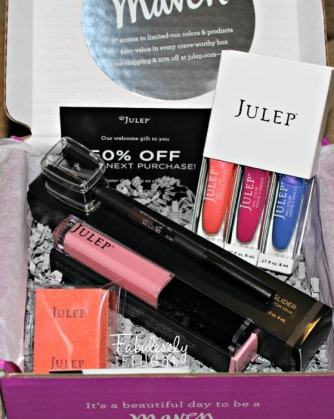Free-Beauty-Box-from-Julep-Maven